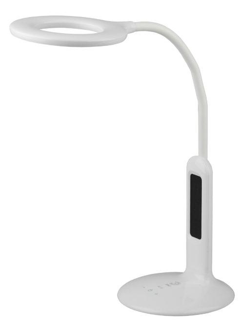 Светодиодные настольные лампы от компании ЭРА