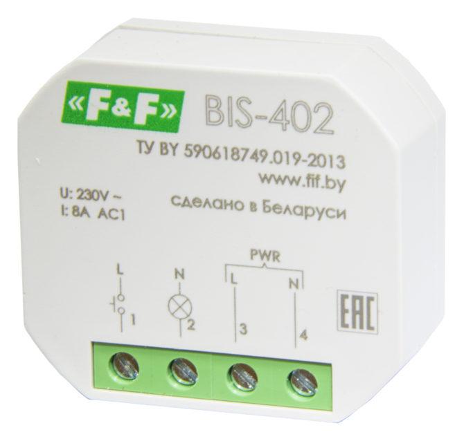 реле BIS-402