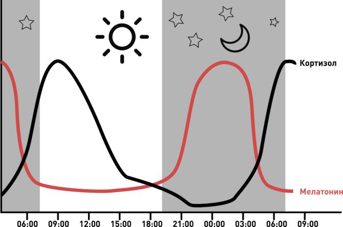 Что такое коэффициент естественного освещения (КЕО)