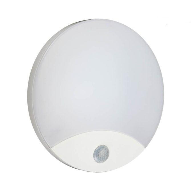 Идеи освещения прихожей и коридора в современном стиле